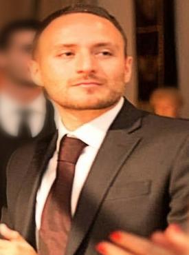 Marcello Durante (COMICS WRITER/BLOGGER)