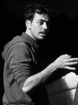 Mattia De Pascali (SCREENWRITER)