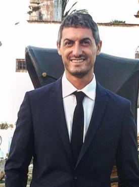 Mario  Carparelli (WRITER)
